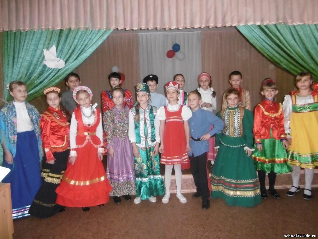 Конкурсы казачьей песни 2017